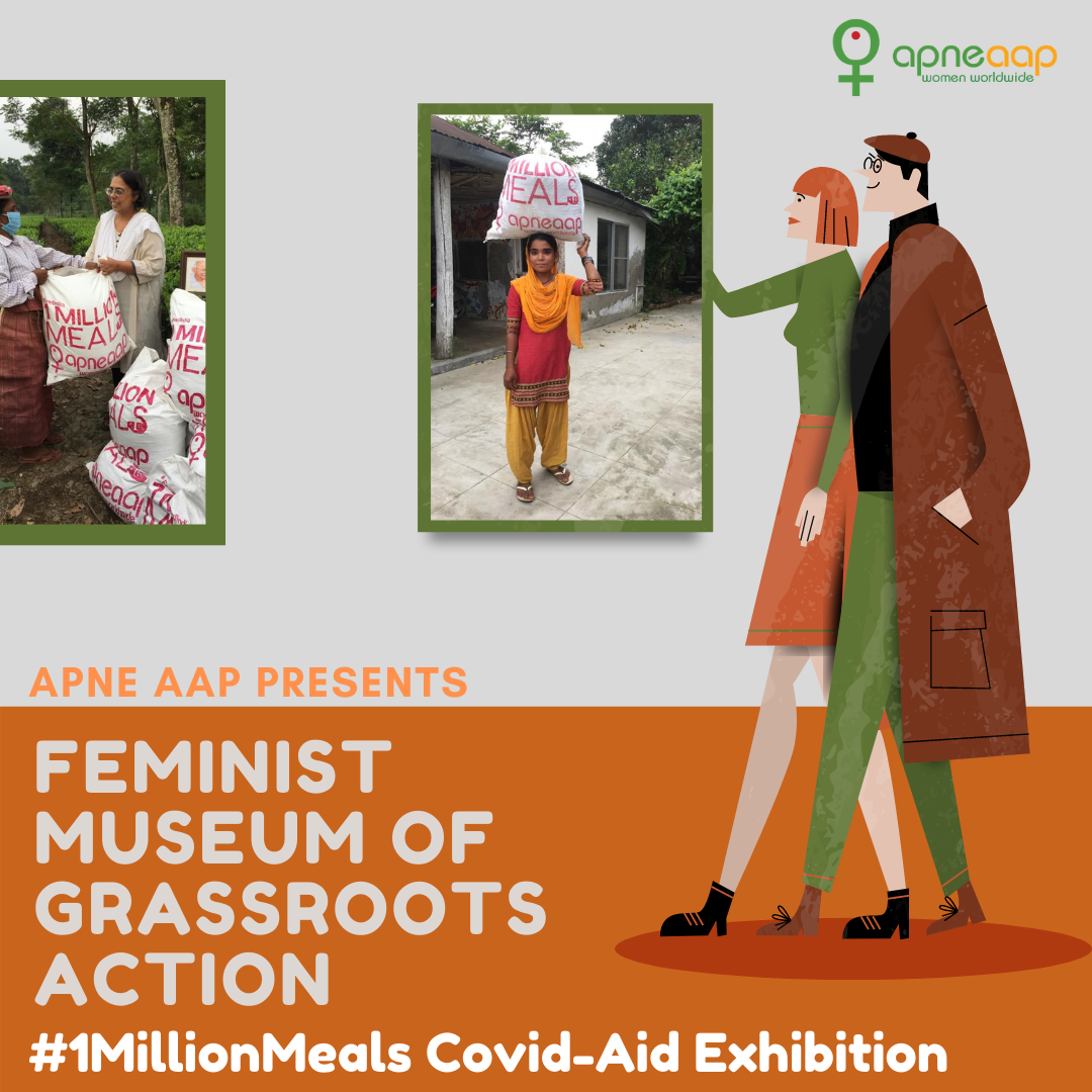 Feminist Museum of Grassroots Action